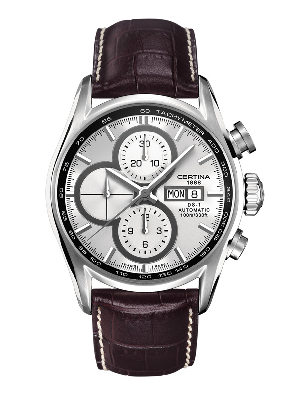 Certina DS 1 Automatic Chrono C006.414.16.031.00