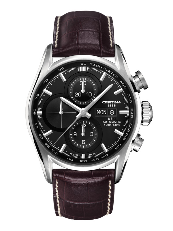 Certina DS 1 Automatic Chrono C006.414.16.051.00