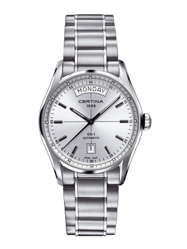 Certina DS 1 Automatic Day-Date C006.430.11.031.00