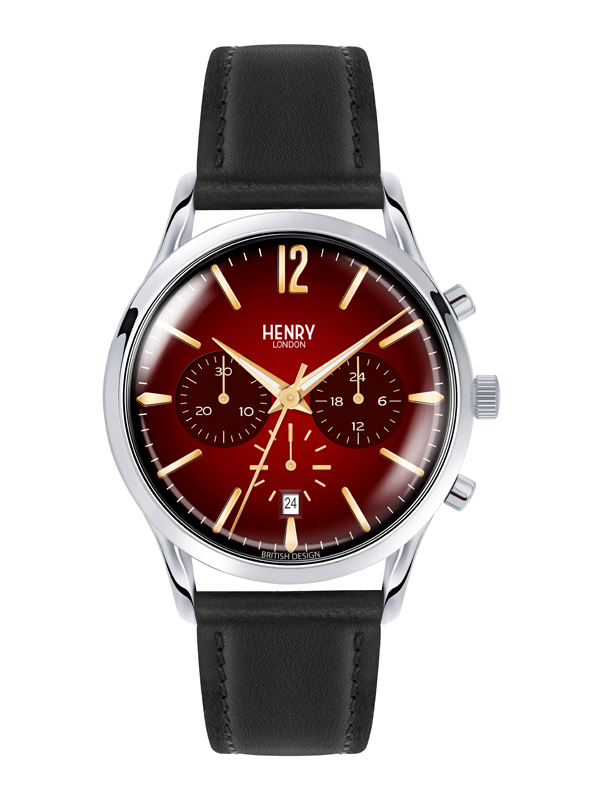 Henry London Chancery HL41-CS-0099